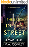 The Lady in the Street (DI Helena Stratton Book 2)