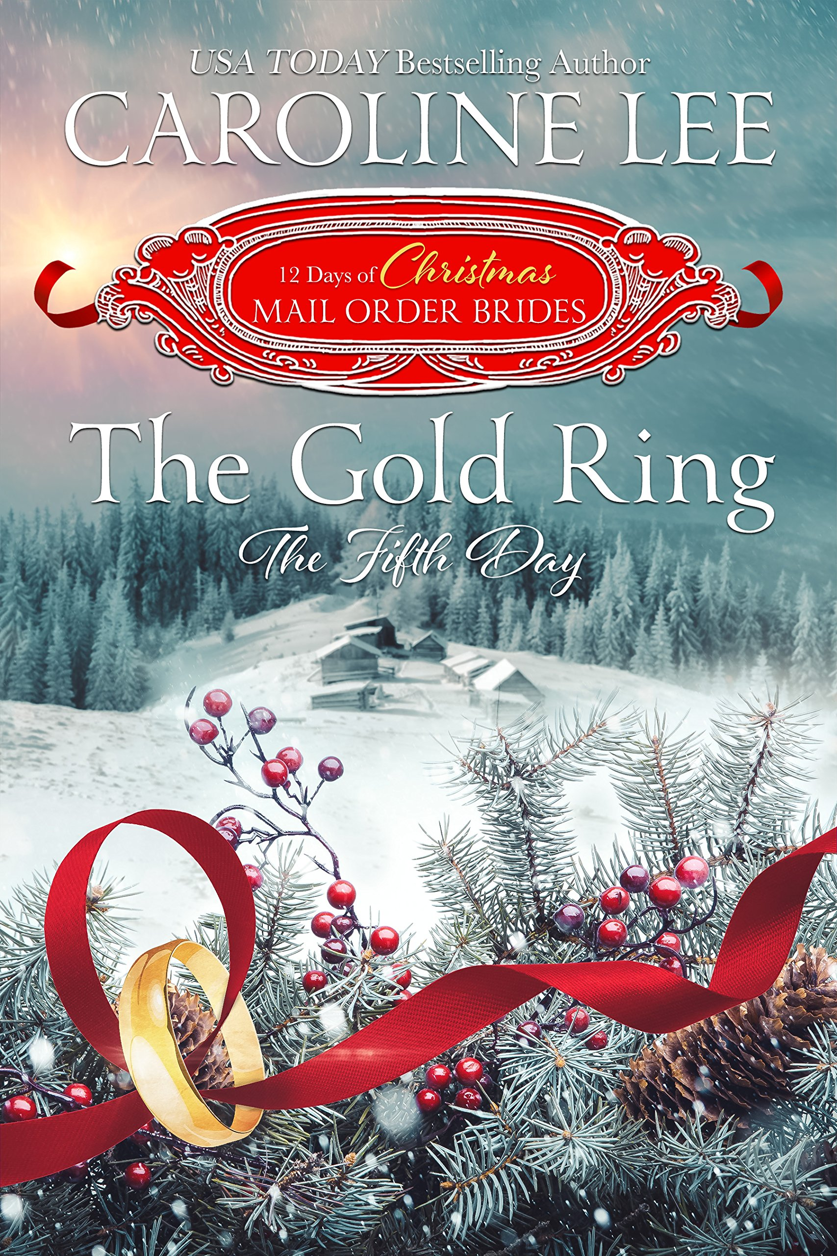 The Gold Ring: the Fifth Day