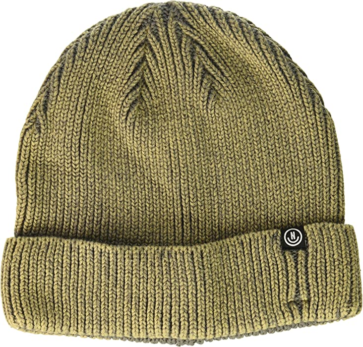 Amazon.com  NEFF Men s Launder Slouchy Knit Beanie 1bded4fed51