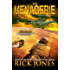 The Menagerie (The Eden Trilogy Book 2)