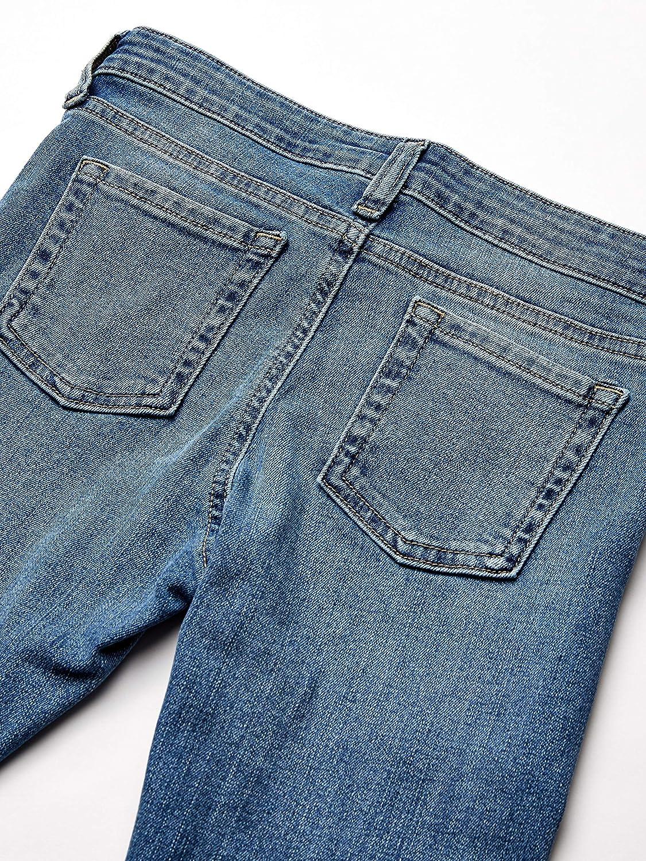 Essentials Girls Boot-Cut Jeans