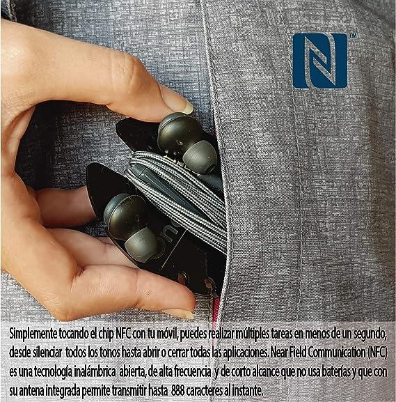 Accesorio Universal para Auricular Manos Libres, para ...