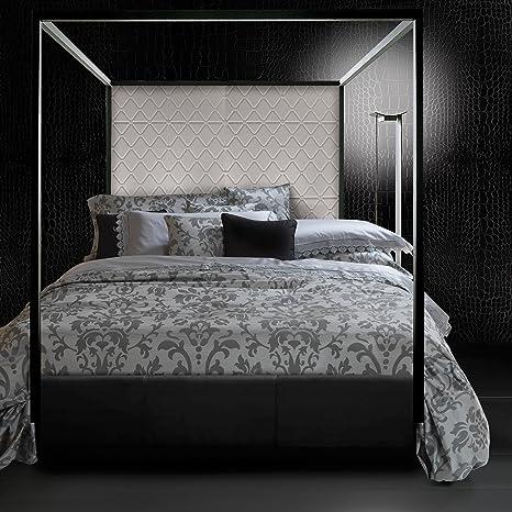 hot sale online 9012b 1c51a BYBLOS home couture-Completo copripiumino matrimoniale ...