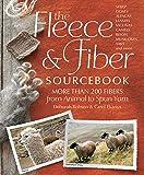 Fleece and Fiber Sourcebook