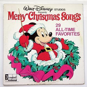 Merry Christmas Disney.Walt Disney Studios Walt Disney Studios Presents Merry