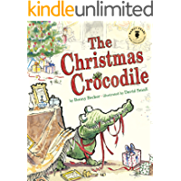 The Christmas Crocodile (Nancy Pearl's Book Crush Rediscoveries)