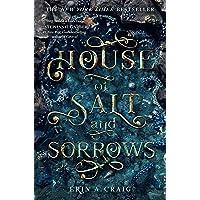 Craig, E: House Of Salt And Sorrows