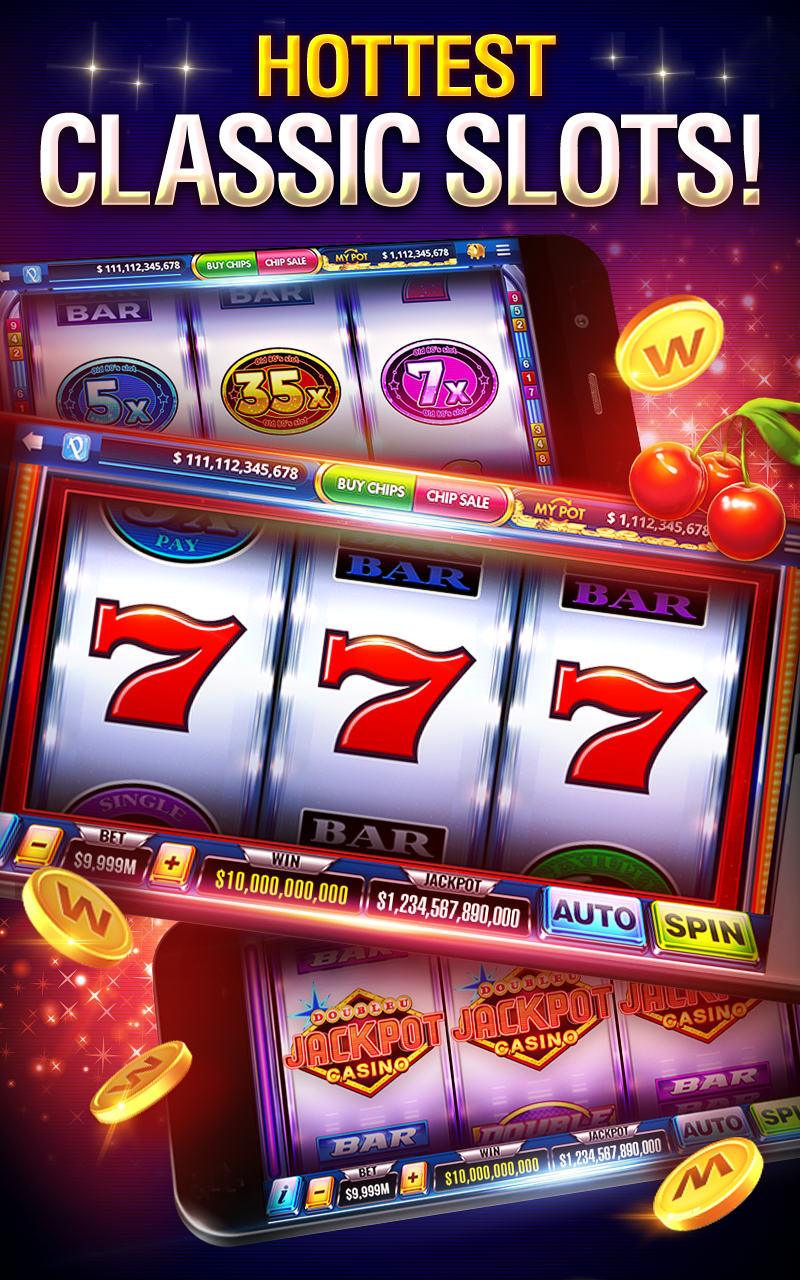 Doubleu casino free spins 2019