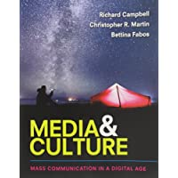 Media & Culture: An Introduction to Mass Communication