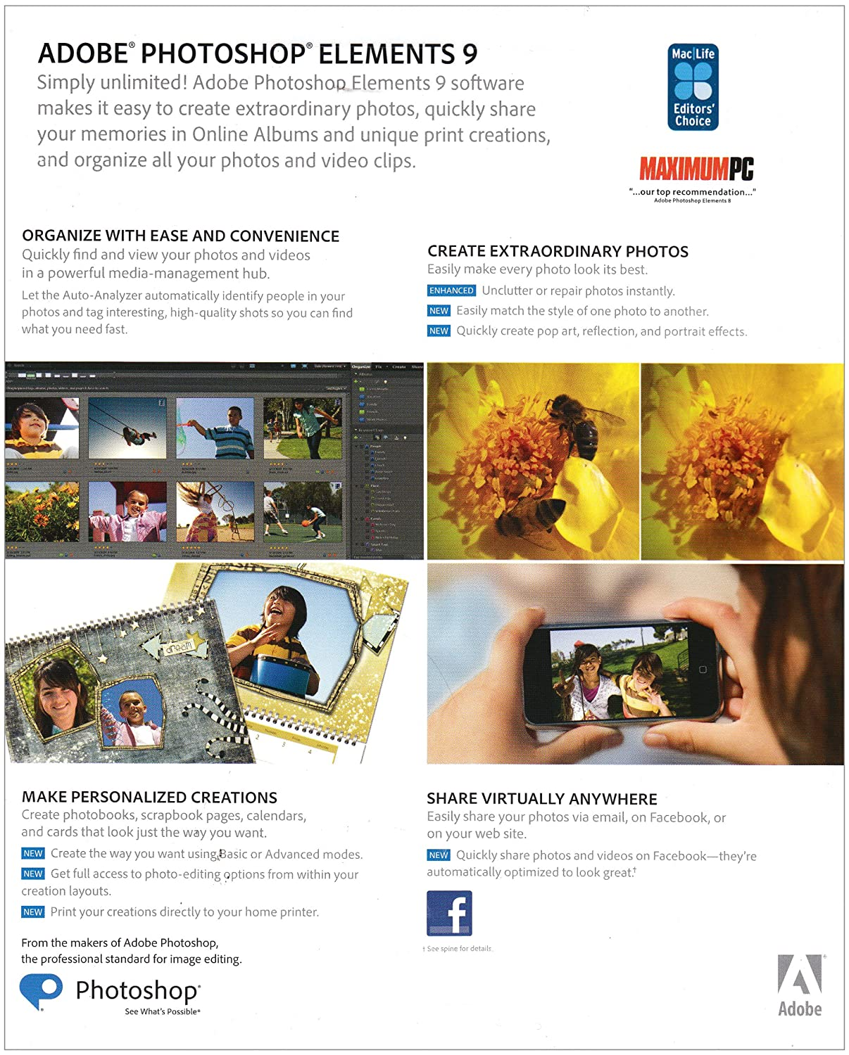 Purchase by cheap adobe photoshop elements 9