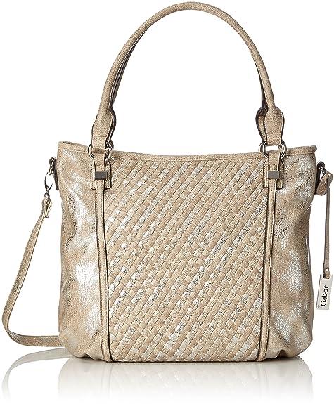 Gabor Tasche Damen Lucia, Shopper, 16x32.5x39 cm