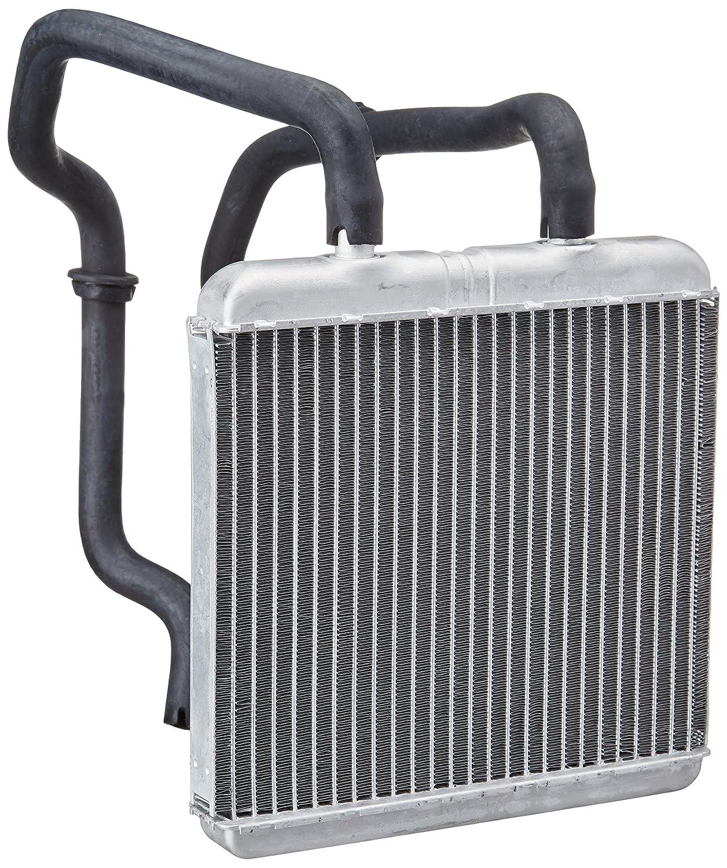Nissens 71811 Heat Exchanger, interior heating