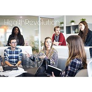 HealthRevolution