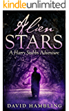 Alien Stars: A Harry Stubbs Adventure
