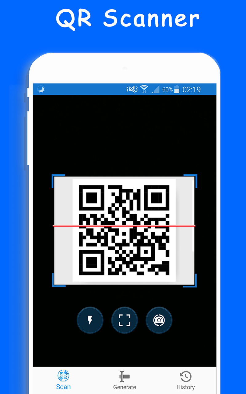 QR Lector de código y generador: Amazon.es: Appstore para