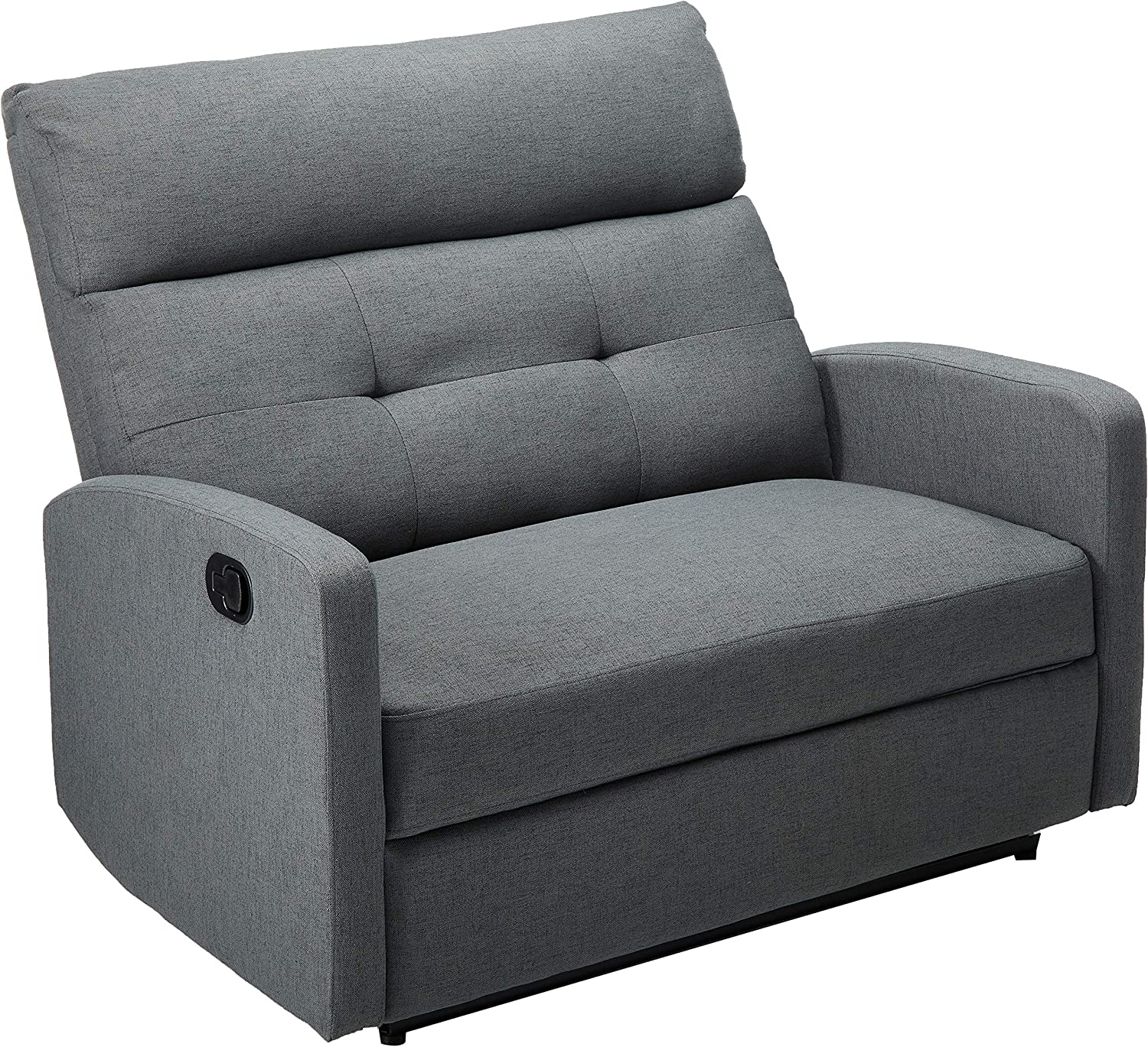 Christopher Knight Home Halima Fabric Recliner Chair