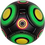 Bend-It Soccer, Knuckle-It Pro, Soccer Ball, Official Match Ball With VPM And VRC Technology