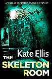 The Skeleton Room: Number 7 in series (Wesley Peterson)