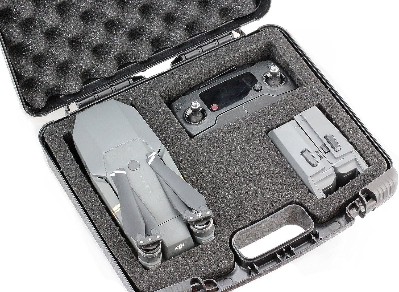 Skywin DJI Mavicケース耐久性携帯ケースを保護するとストアYourドローンとアクセサリー B0778YHRXH