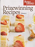 Better Homes & Gardens Prizewinning Recipes Volume 6