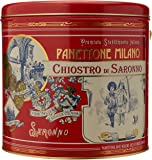 Authentic Panettone in Tin (Original)