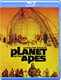 Planet Of The Apes '68 Blu-ray