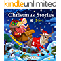 """Children's book"""": CHRISTMAS STORIES"""" : Preschool Kids Books Collection: 3 IN 1 (Children's Bedtime story picture books Book 2)"""