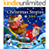 CHRISTMAS STORIES :: 3 IN 1 (Children's Bedtime story picture books Book 2)