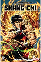 Shang-Chi by Gene Luen Yang Vol. 1: Brothers & Sisters (Shang-Chi (2020)) Kindle Edition