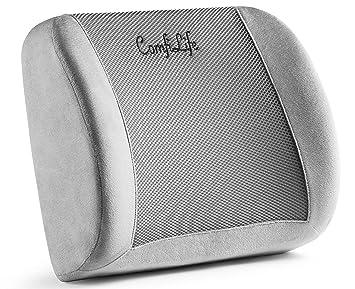 Amazon.com: ComfiLife: Cojín para asiento de auto y ...