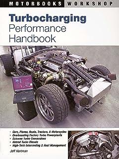 Street turbocharginghp1488 design fabrication installation and turbocharging performance handbook motorbooks workshop fandeluxe Images