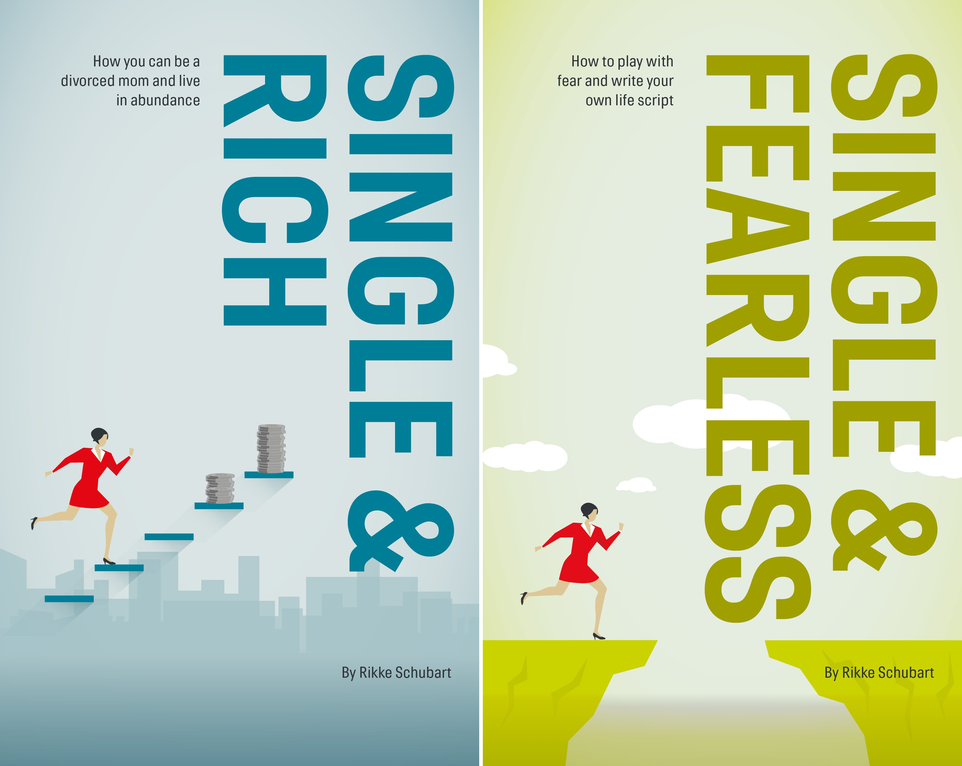 The Single Series (2 Book Series)