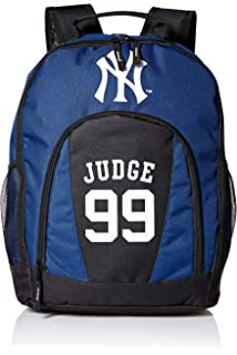 FOCO MLB New York Yankees Aaron Judge Primetime Backpack