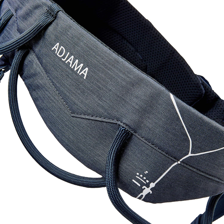 PETZL Adjama Cinturón de Cadera, Hombre: Amazon.es: Deportes y ...