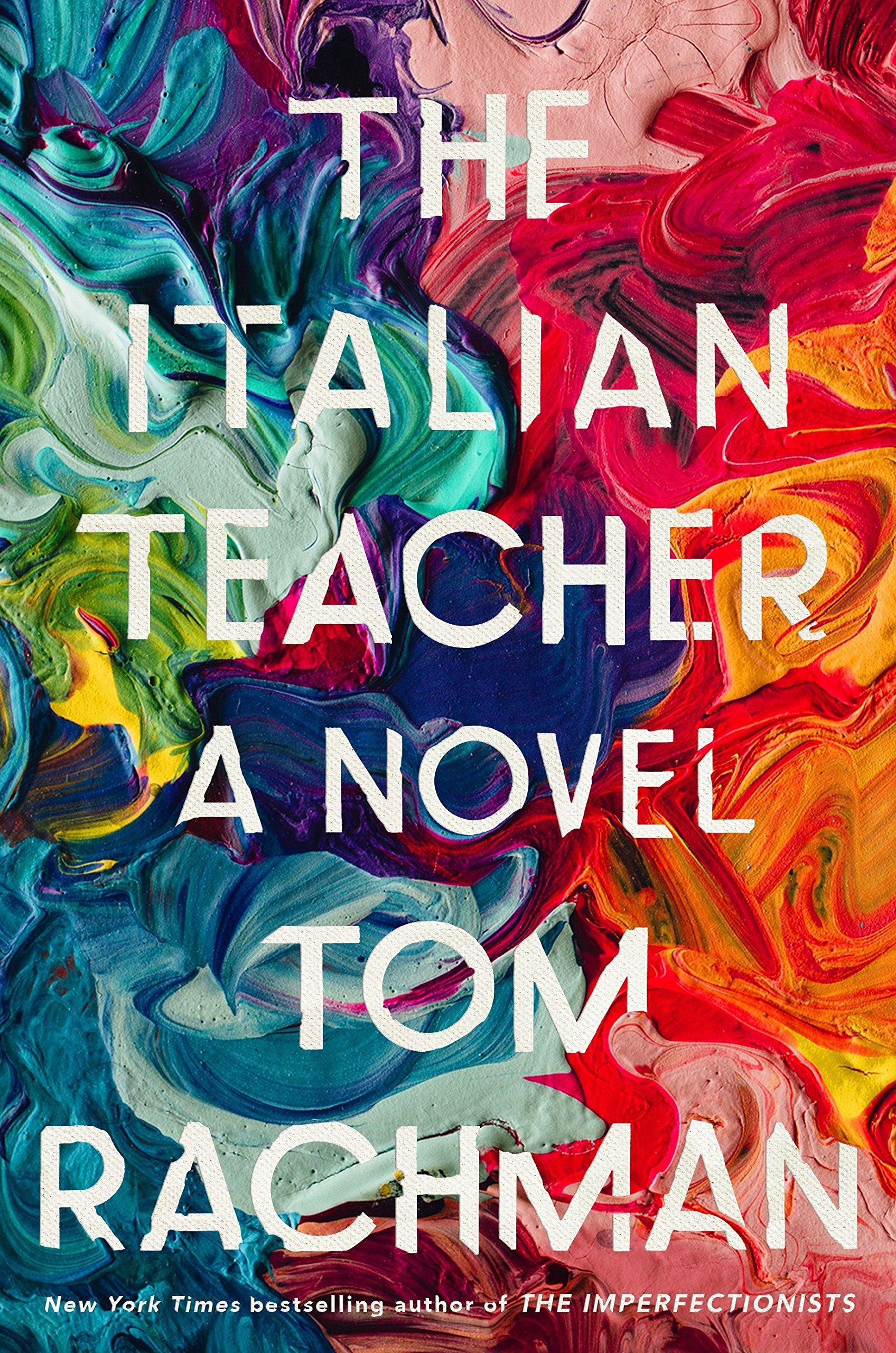 Read Online The Italian Teacher PDF