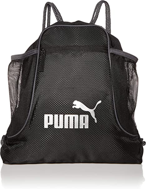 Amazon.com: PUMA Evercat Equinox Carrysack Black Traditional ...