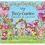 My Secret Fairy Garden (HB)