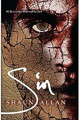 Sin Kindle Edition