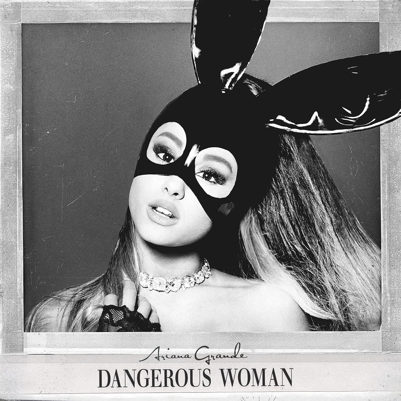 Ariana Grande - Dangerous Woman [Edited] - Amazon.com Music