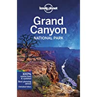 Lonely Planet Grand Canyon National Park 5th Ed.: 5th Edition