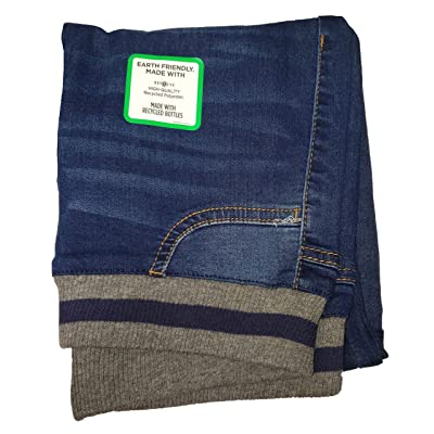 No Boundaries Medium Wash Denim Mid Rise Jegging at Women's Jeans store