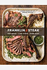 Franklin Steak Hardcover