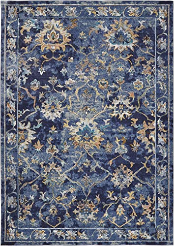 LR Home Gala Collection Area Rug
