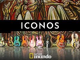Watch Iconos Season 1 English Subtitled Prime Video