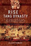 Rise of the Tang Dynasty: The Reunification of