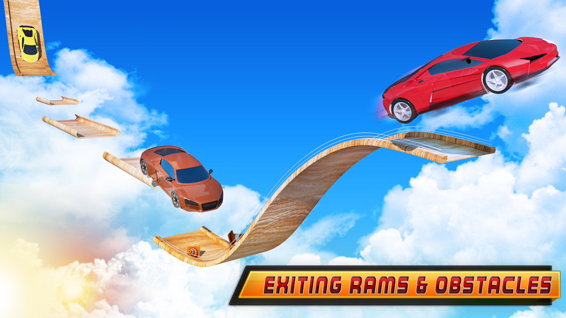 Amazon Com Madalin Stunt Cars Dukes Of Hazzard Car Games Appstore For Android