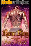 Rune King: Viking Romance