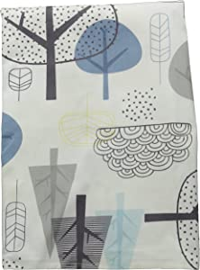 Lolli Living Woods Crib Bed Skirt - in The Woods