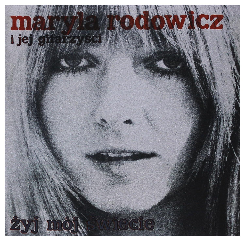 Rodowicz Maryla Zyj Moj Swiecie Amazon Com Music