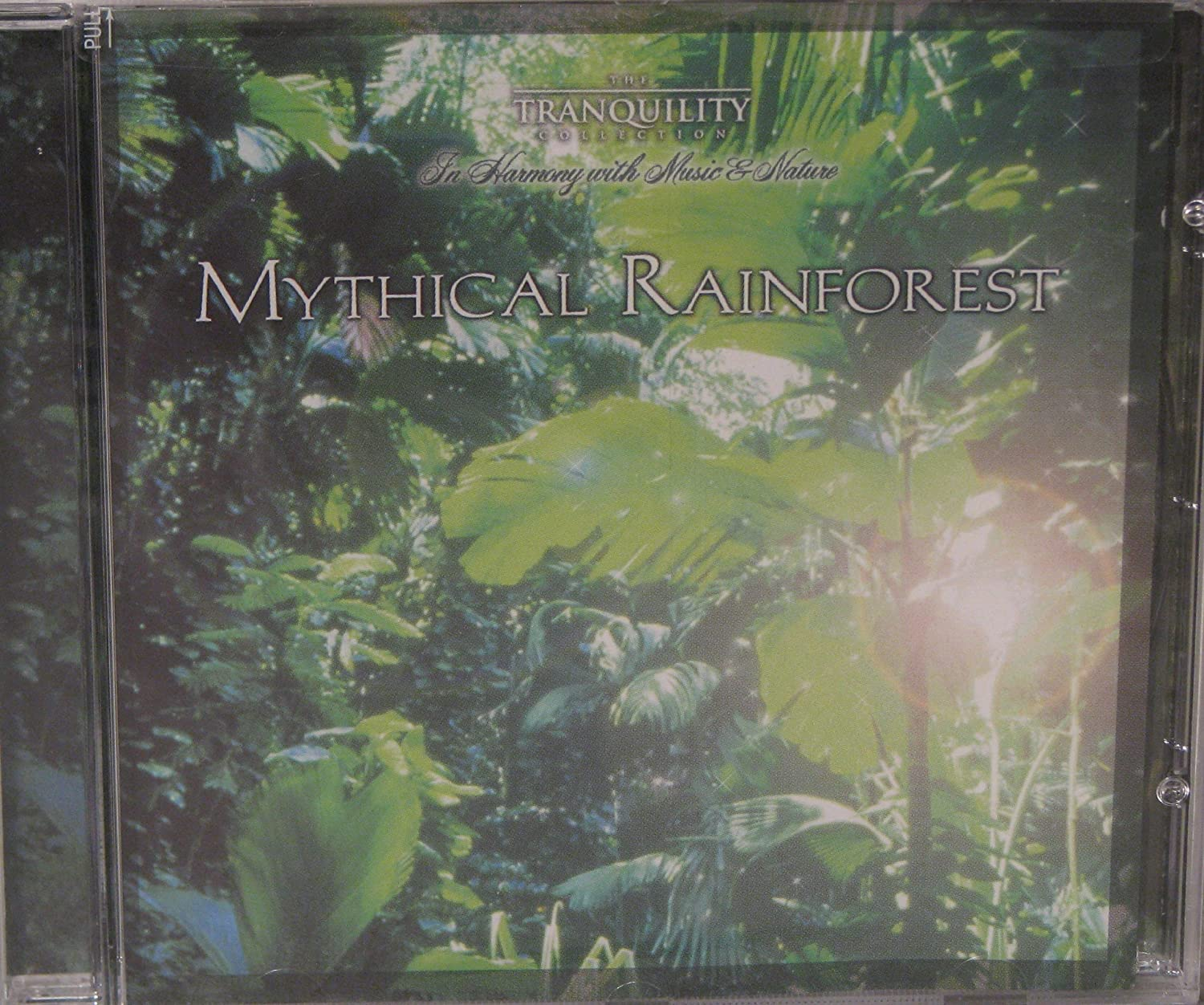 Mythical Rain Super sale Forest Max 59% OFF